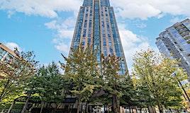 805-1188 Howe Street, Vancouver, BC, V6Z 2S8