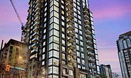 1108-1295 Richards Street, Vancouver, BC, V6B 1B7