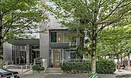 1201 Alberni Street, Vancouver, BC, V6E 4R4