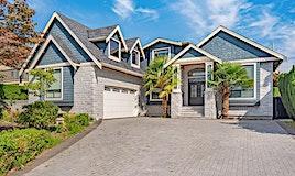 6561 Winch Street, Burnaby, BC, V5B 2L5