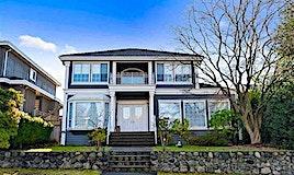 2418 W 18th Avenue, Vancouver, BC, V6L 1B1