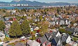 3305 W 8th Avenue, Vancouver, BC, V6R 1Y3