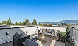 535 E 6th Avenue, Vancouver, BC, V5T 1K9