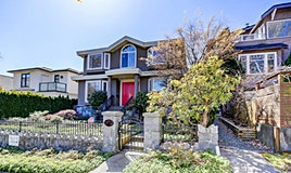 3772 West 11th Ave Avenue, Vancouver, BC