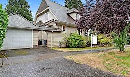 5510 Blenheim Street, Vancouver, BC, V6N 1P5