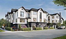 1-190 W King Edward, Vancouver, BC