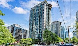 707-1367 Alberni Street, Vancouver, BC, V6E 4R9