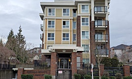 105-13883 Laurel Drive, Surrey, BC, V3T 1A8