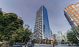 903-889 Pacific Street, Vancouver, BC, V6Z 1C3