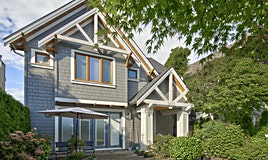 3015 W 2nd Avenue, Vancouver, BC, V6K 1K5