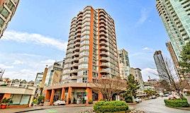 1002-1625 Hornby Street, Vancouver, BC, V6Z 2M2