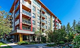 510-3581 Ross Drive, Vancouver, BC, V6S 0K5