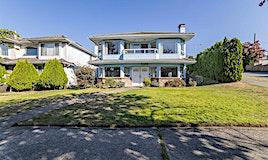 2265 Bonaccord Drive, Vancouver, BC, V5P 2N8