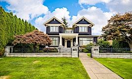 5748 Selkirk Street, Vancouver, BC, V6M 2Y6