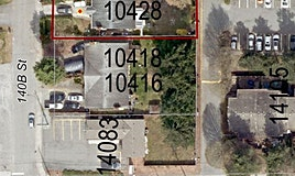 10430 140b Street, Surrey, BC, V3T 4P1