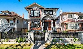 1779 E 36th Avenue, Vancouver, BC, V5P 1C6