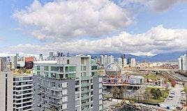 1806-111 E 1st Avenue, Vancouver, BC, V6A 0E9