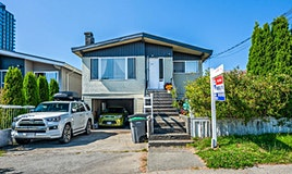5015 Ann Street, Vancouver, BC, V5R 4J8