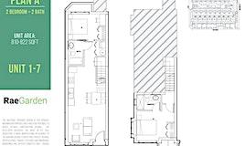 5-3623 Rae Avenue, Vancouver, BC, V5R 2P6