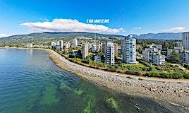 601-2165 Argyle Avenue, West Vancouver, BC, V7V 1A5