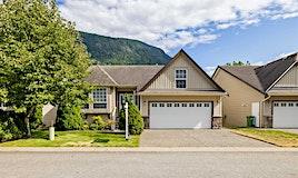 13-349 Walnut Avenue, Harrison Hot Springs, BC, V0M 1K0