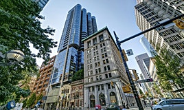 2302-838 W Hastings Street, Vancouver, BC, V6C 0A6
