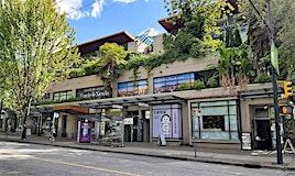 203-1688 Robson Street, Vancouver, BC, V6G 1C7