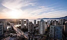 2801-1308 Hornby Street, Vancouver, BC, V6Z 0C5