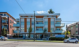 403-7878 Granville Street, Vancouver, BC, V6P 4Z2