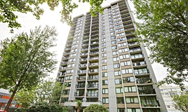 403-1330 Harwood Street, Vancouver, BC, V6E 1S8