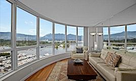 2201-555 Jervis Street, Vancouver, BC, V6E 4N1