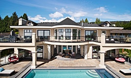 1335 Chartwell Drive, West Vancouver, BC, V7S 2R4