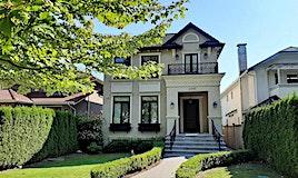 2980 W 40th Avenue, Vancouver, BC, V6N 3B4