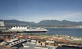 2003-128 W Cordova Street, Vancouver, BC, V6B 0E6