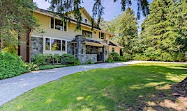 3369 The Crescent, Vancouver, BC, V6H 1T6