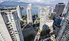 3302-1238 Melville Street, Vancouver, BC, V6E 4N2