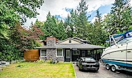4656 Mapleridge Drive, North Vancouver, BC, V7R 3T5