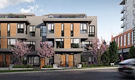 4-3996 Dumfries Street, Vancouver, BC