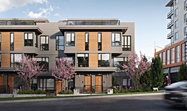 11-3996 Dumfries Street, Vancouver, BC