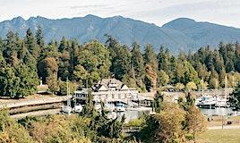 601-1925 Alberni Street, Vancouver, BC, V6G 0A3
