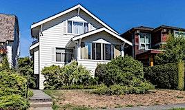 4483 W 14th Avenue, Vancouver, BC, V6R 2Y2