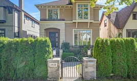 2838 W 15th Avenue, Vancouver, BC, V6K 2Z9