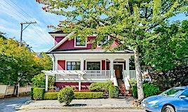 1633 Woodland Drive, Vancouver, BC, V5L 3S9