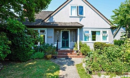 2475 W 33rd Avenue, Vancouver, BC, V6M 1C4