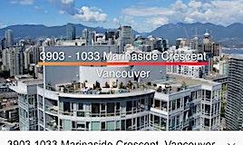 3903-1033 Marinaside Crescent, Vancouver, BC, V6Z 3A3