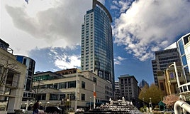 1605-837 W Hastings Street, Vancouver, BC, V6C 3N7