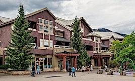 205-4338 Main Street, Whistler, BC, V8E 1B4
