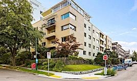 201-1972 Robson Street, Vancouver, BC, V6G 1E8