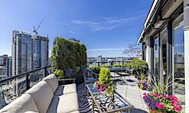PH2-1010 Burnaby Street, Vancouver, BC, V6E 4L8