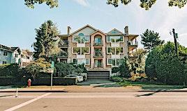 205-7140 Granville Avenue, Richmond, BC, V6Y 1N8